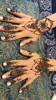 Henna in Windsor