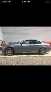 2009 BMW 335i M Coupe **Must See**