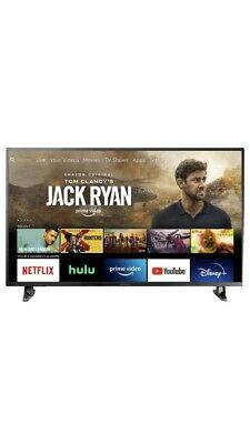 Insignia™ 50 inch 4K UHD TV Smart LED with HDR