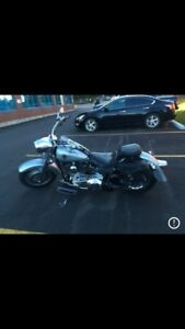 2001 harley davidson for sale or trade for sports car