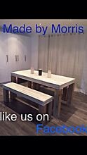 Rustic indoor/outdoor brand new custom made Carrara Gold Coast City Preview