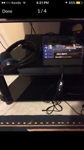 PS4,Controller,Games,Headset
