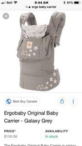Ergo-baby carrier