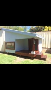 Luxury dog house Metford Maitland Area Preview