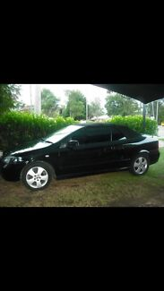 2005 Holden Astra Convertible Killarney Vale Wyong Area Preview