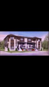 Investment properties new construction