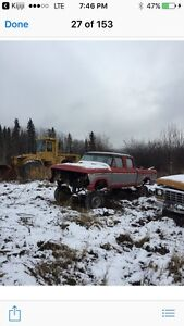 Looking for a 1970s ford 460 engine