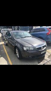 Holden Calais V 2007 sedan Glenwood Blacktown Area Preview
