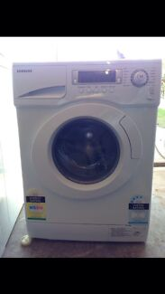 Samsung 7KG Washing Machine - Free Delivery + Warranty Prestons Liverpool Area Preview