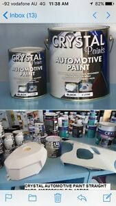 Auto paint Wanneroo Wanneroo Area Preview