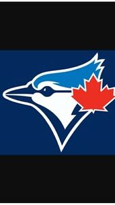 Blue Jays Home Opener Tickets