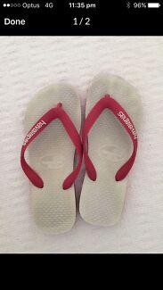 Havaianas Size 35-36