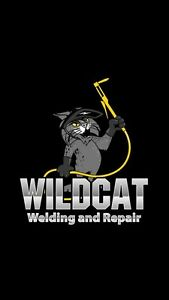 Small welding shop taking on projects