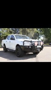 MITSUBISHI TRITON MQ ACCESSORIES SALE NOW ON Coopers Plains Brisbane South West Preview