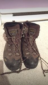 Asolo Hiking boots, size 11 ½
