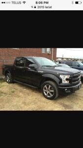 WANTED : 2015 F150 Lariat