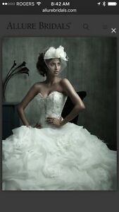 Allure Couture Dress 170