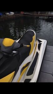 Sea-Doo GTI 155 Hollywell Gold Coast North Preview