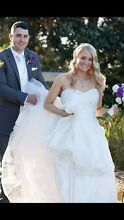 Stella York wedding dress Crows Nest North Sydney Area Preview