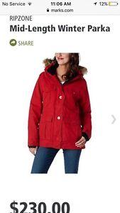 Women's coat Kawartha Lakes Peterborough Area image 1