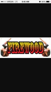 Fire wood for sale ash maple elm hard maple