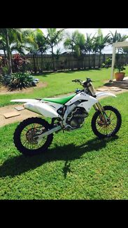Motorbikes Mirani Mackay Surrounds Preview