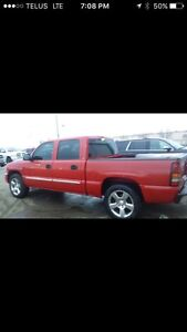 2007 GMC Sierra 1500 5.3L Mint Condition