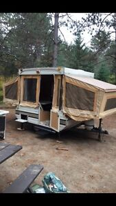 Wonderful  Buy Or Sell Campers Amp Travel Trailers In Ontario  Kijiji Classifieds
