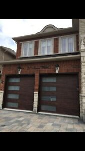 Garage doors supply and services 24/7