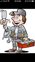 Need an Electrician? Call today!