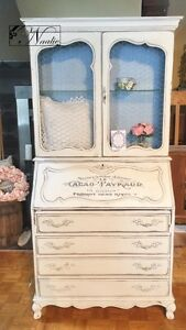 Beautifull cabinet or can be used as dresser commode