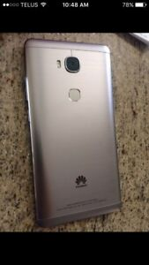 Mint Condition Huawei GR5 cell phone