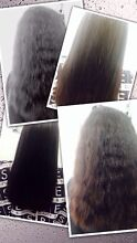 $185 CHEMICAL STRAIGHTENING,KERATIN,SMOOTHENING SPECIAL@GLOSSY STUDIO Lutwyche Brisbane North East Preview