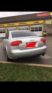 AUDI A4 2.0T QUATTRO! MINT CONDITION!!