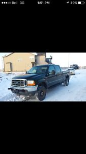 2001 Ford 7.3 DO NOT BUY FROM THEM