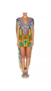 Camilla THE UNSEEN WORLD DEEP V MINI WITH CAPE Seven Hills Blacktown Area Preview