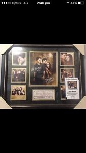 Twilight new moon limited photo frame Yagoona Bankstown Area Preview