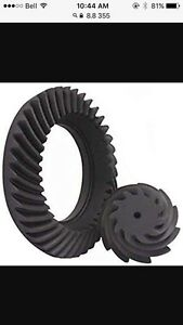 Wanted: 8.8 ford ring and pinion