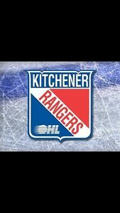 Kitchener rangers