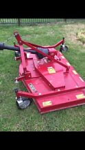 Finishing mower near new used twice Castlereagh Penrith Area Preview