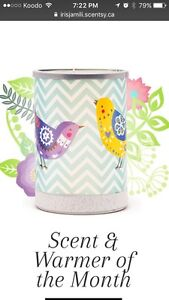 Scentsy consultant in South Windsor