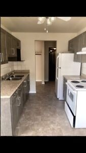 Capilano court 2bdr $950 with balcony