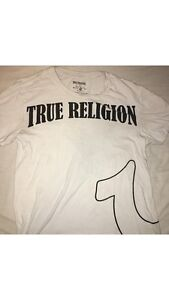 New True Religion T-Shirts For Cheap