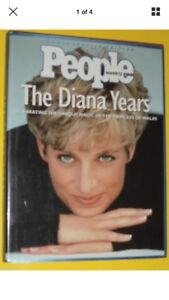 People The Diana Years Commemorative Edition