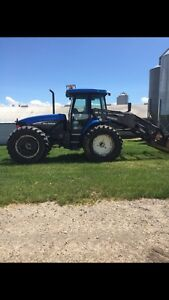 TV 145 NEW HOLLAND
