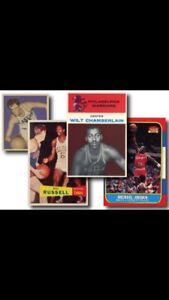 BUYING Basketball Card Collections