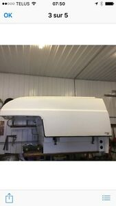 Boite master 6 1/2 style Space cab