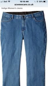 NEW - Women's Rider Lee jeans - size 25w