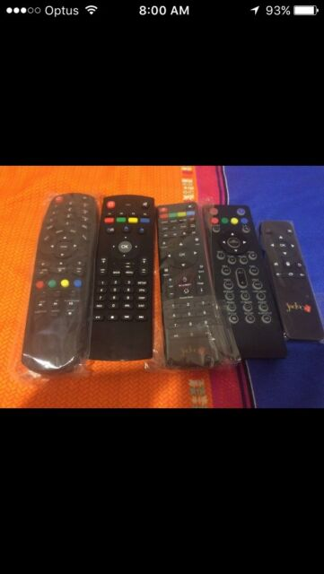Jadoo tv Realtv Worldmax tv (remotes)   TVs   Gumtree Australia