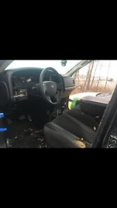2005 Dodge Ram 1500 Part Out